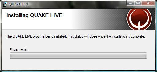 quake-live-instal