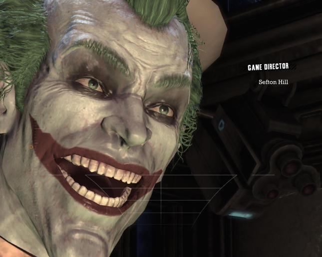 Batman Arkham Asylum 2009-09-14 23-13-06-99
