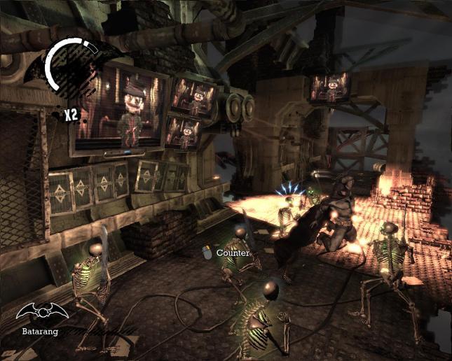 Batman-Arkham-Asylum-skulls