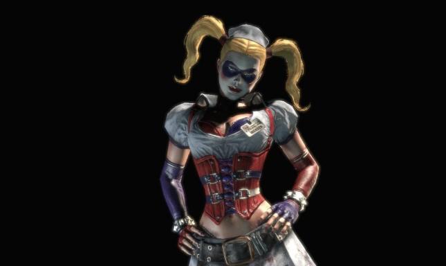 Batman-Arkham-Asylum_Harley-Quinn