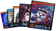 Steam Trading Cards Beta