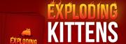 Exploding Kittens [Kickstarter]