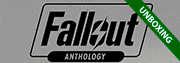 Unboxing: Fallout Anthology