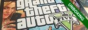 Grand Theft Auto V – какво има в кутията?