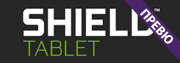 Hands-on с NVIDIA SHIELD Tablet-а