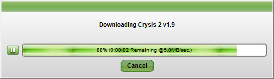 Crysis 2 Patch 1.9