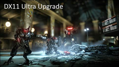 Crysis 2 - DirectX 11 Ultra Upgrade