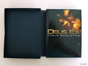 Deus Ex: Human Revolution Augmented Edition in