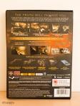 Deus Ex: Human Revolution Augmented Edition BACK