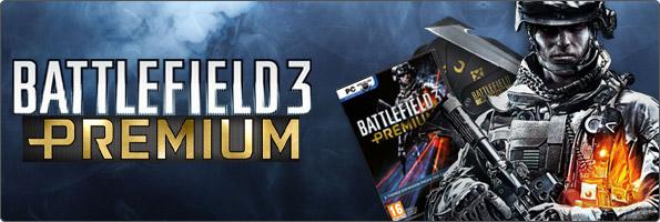 Battlefield 3 Premium @ozone.bg