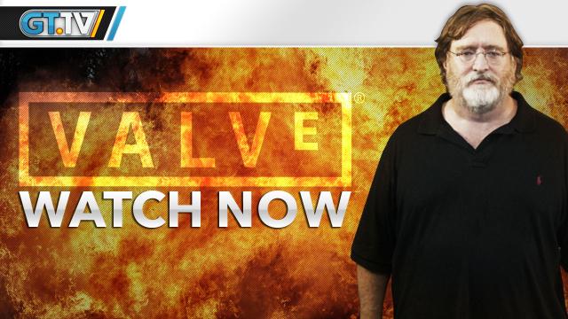 GT.TV @Valve