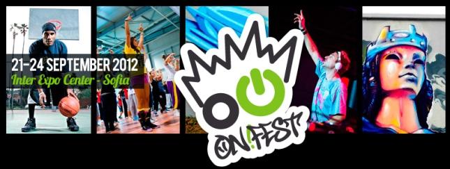 On! Fest 2012