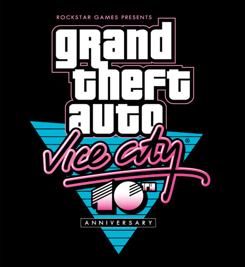Grand Theft Auto: Vice City 10th Anniversary