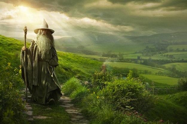 Гандалф съветва да гледате филма на IMAX