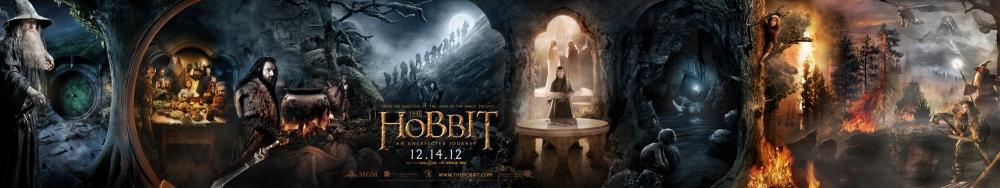 Хобит: IMAX 3D vs HFR 3D (1/5)