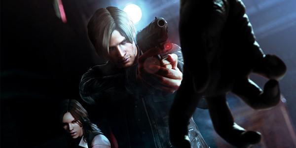 Resident Evil 6,