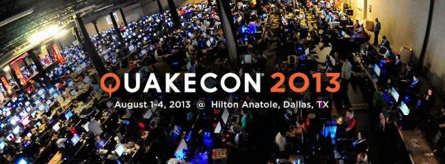 QuakeCon 2013