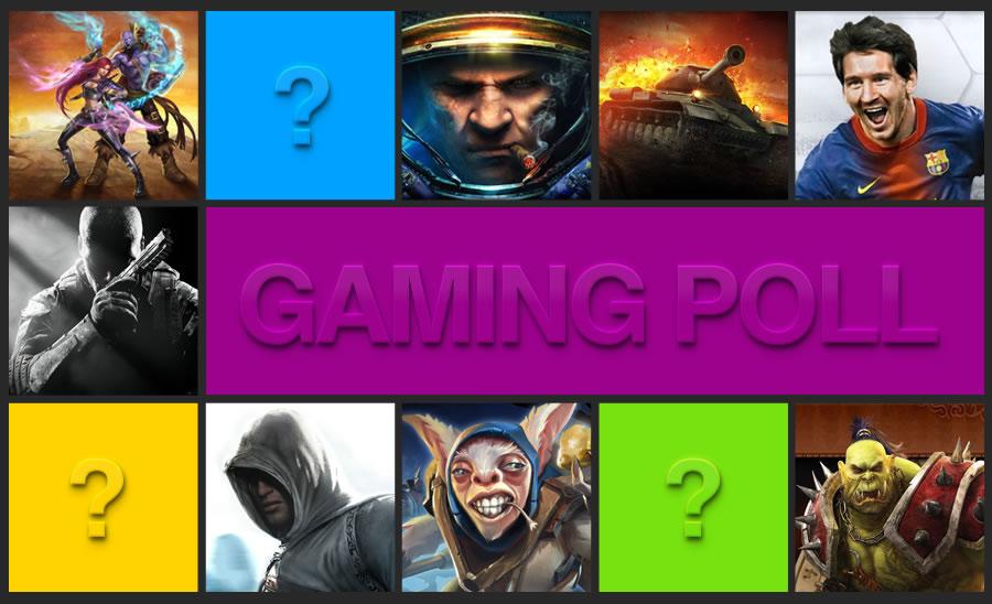 gamingpoll