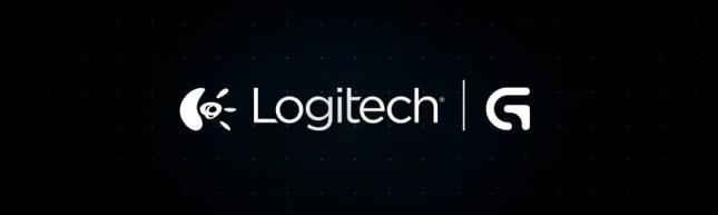 Logitech-G