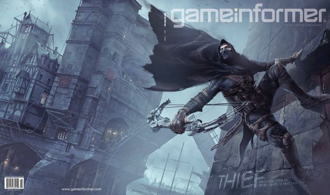 Thief coverfull