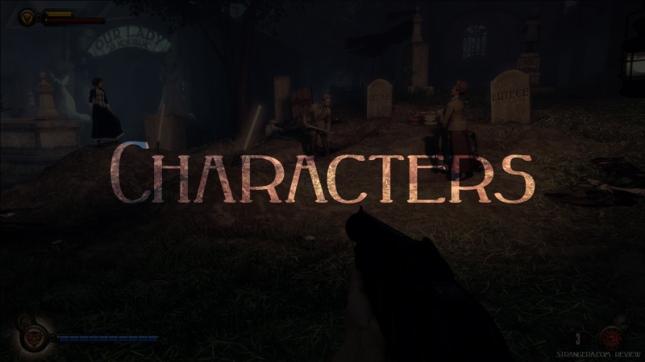 BI-Characters