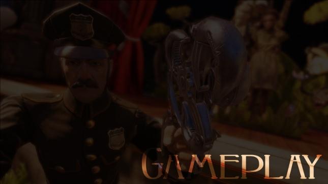 BI-Gameplay