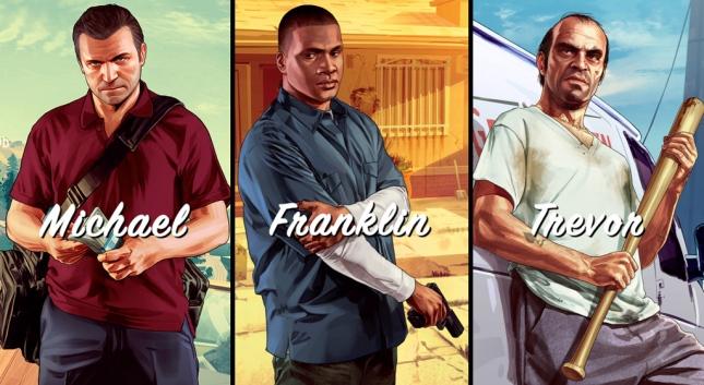 Grand-Theft-Auto-V-Michael-Franklin-Trevor.