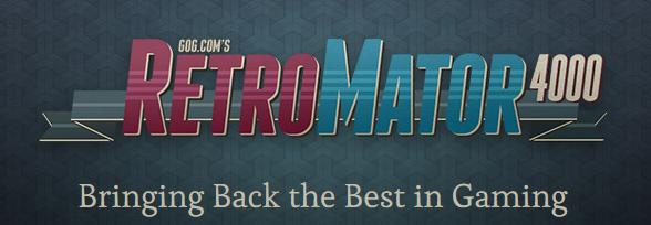 RetroMator4000