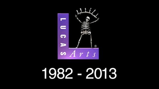 RIP LucasArts