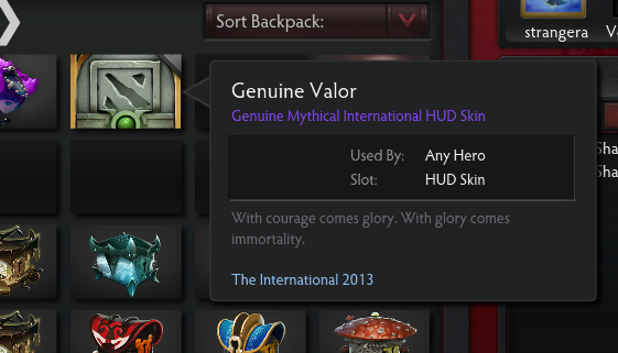 Genuine-Valor