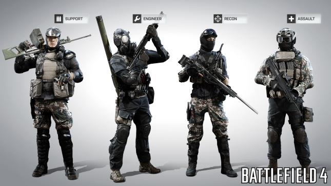 Battlefield 4 - Meet the Chinese