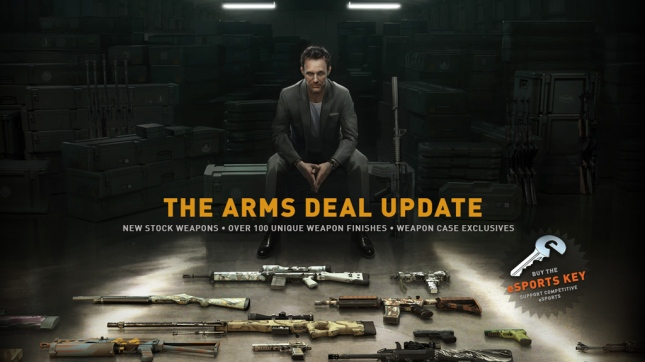 The-Arms-Deal-Update
