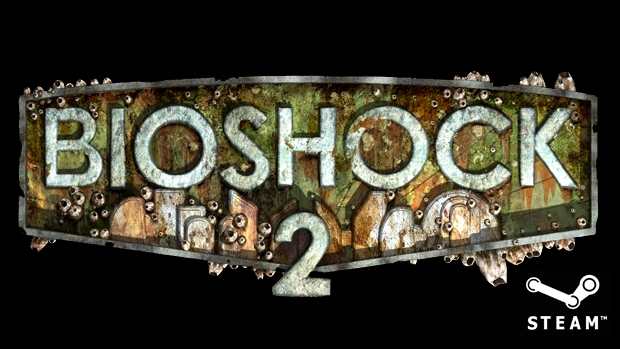 BioShock 2 Steam