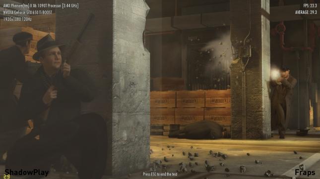 Mafia-2-ShadowPlay-vs-Fraps-01