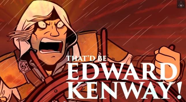Edward-Kenway
