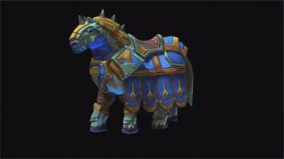 Heroes of the Storm - Mounts (2)