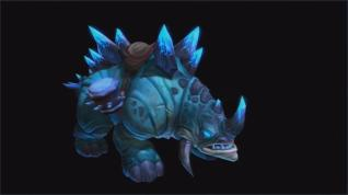 Heroes of the Storm - Mounts (4)