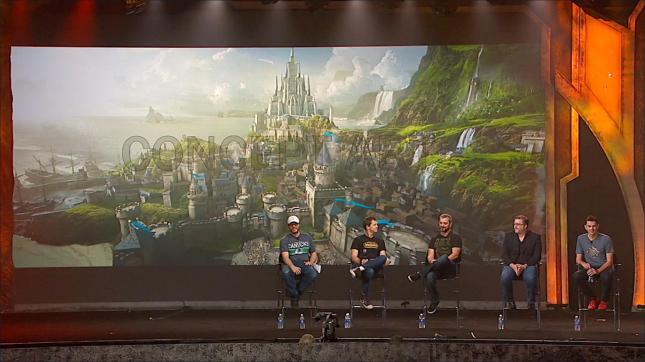 Warcraft Movie Concept Art (4)