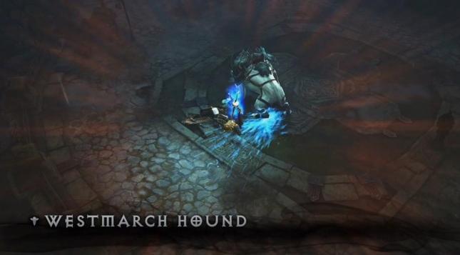 Westmarch-Hound