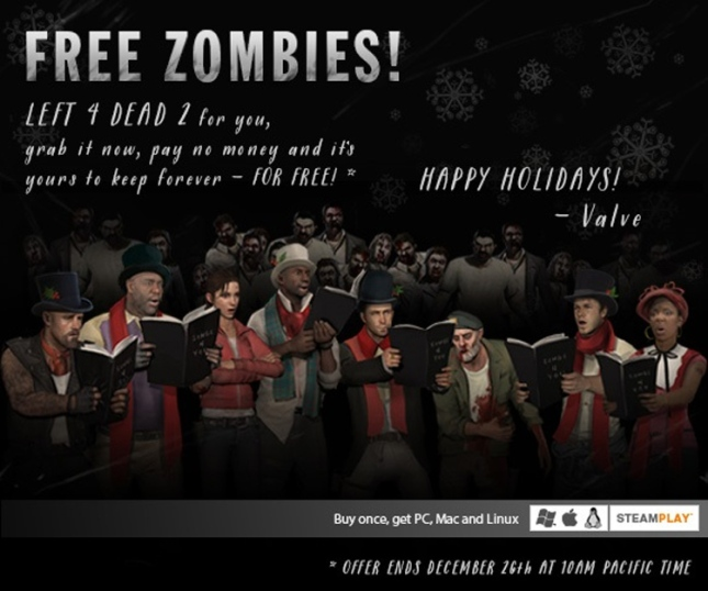 free-zombies