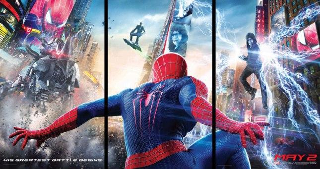 The Amazing Spider-Man 2 (2)