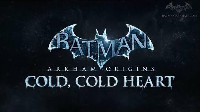 Batman dlc