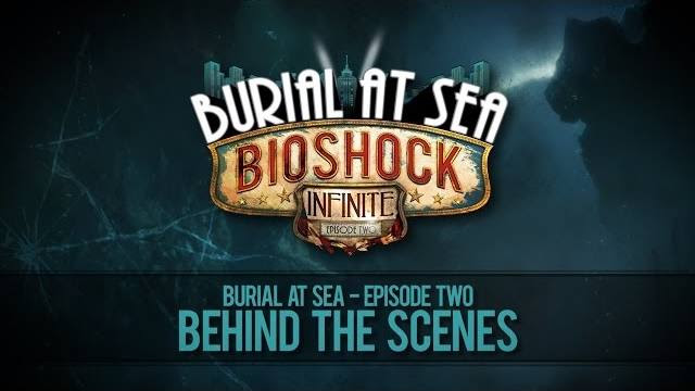 Behind the Scenes of Burial at Sea