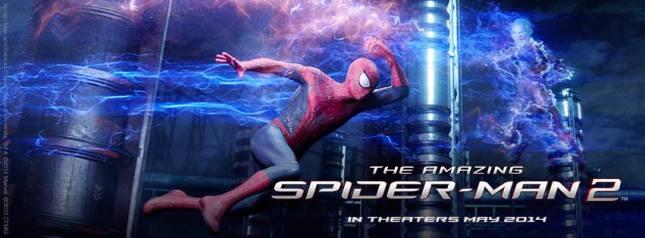 The Amazing Spider-Man 2 - Enemies Unite