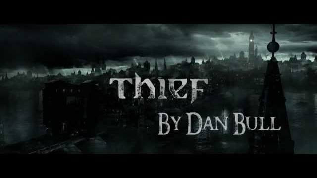 THIEF RAP  Dan Bull
