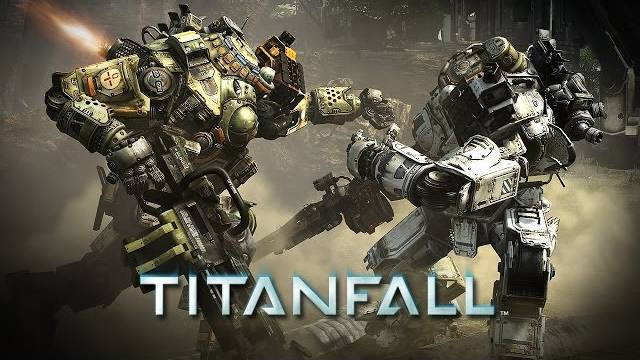 Titanfall Official Beta Trailer