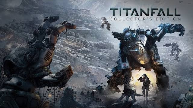 Titanfall Official Collector's Edition Unboxing