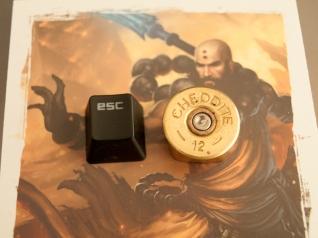 12 cal Cheddite ESC key (5)