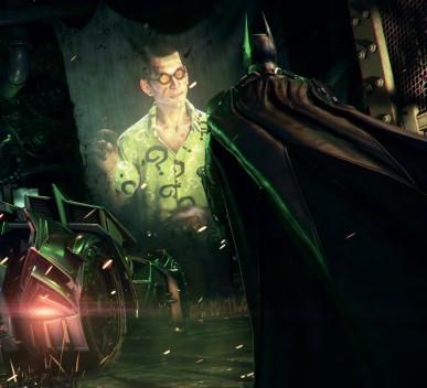 Batman Arkham Knight Screenshots (1)