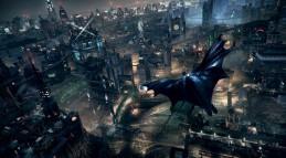 Batman Arkham Knight Screenshots (3)